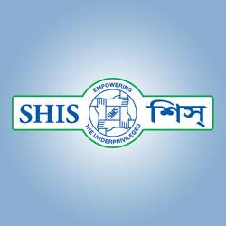 SHIS logo