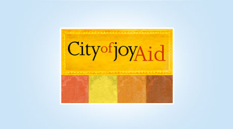 Donate to City of Joy Aid